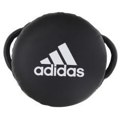 Bouclier de frappe Adidas «Round Kick Pad»