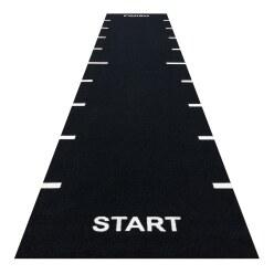 "Sprint Tracks Kunstgras - Loopbaan ""Start & Finish"""