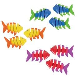 Schildkröt SwimWays « Fish Styx »