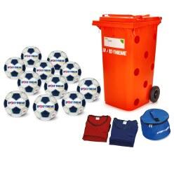 Sport-Thieme Kit d'entraînement de foot « Onze»