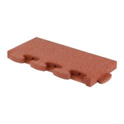 """Gum-Tech Randstuk """"recht"""", 55x25 cm"""