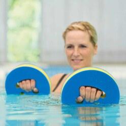Comfy Disque aquatique « Aquafit Smile »