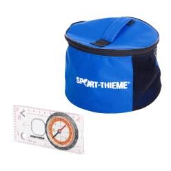 """Sport-Thieme Kompas-Set """"Starter"""" inclusief tas"""