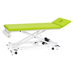 "Therapietafel ""Ecofresh"" 68 cm Wit, Wit"