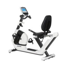 """Horizon Fitness Ligfiets hometrainer """"Comfort R8.0"""""""
