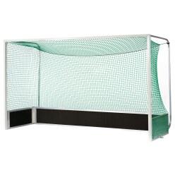 But de hockey sur gazon « Stable » avec suspension libre du filet