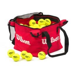 "Wilson Tennisballenemmer ""Trinity"""