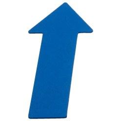 Sport-Thieme® Bodemmarkering Blauw, Schijf, ø 23 cm
