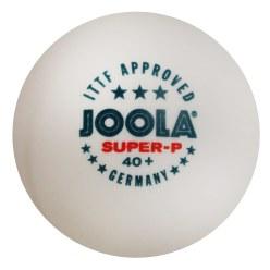 """Joola® Tafeltennis-Ballen """"Super-P ***"""""""