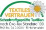 Textiles Vertrauen 9600034