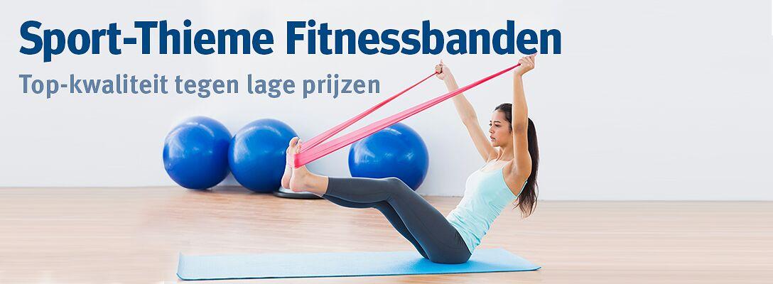 Sport-Thieme Fitnessbanden: Top-kwaliteit tegen lage prijzen