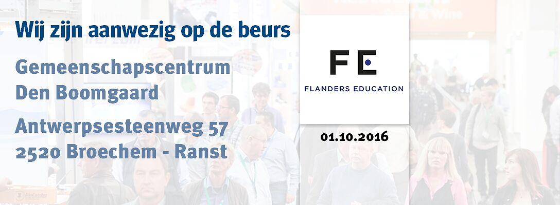 Flanders Education 2016