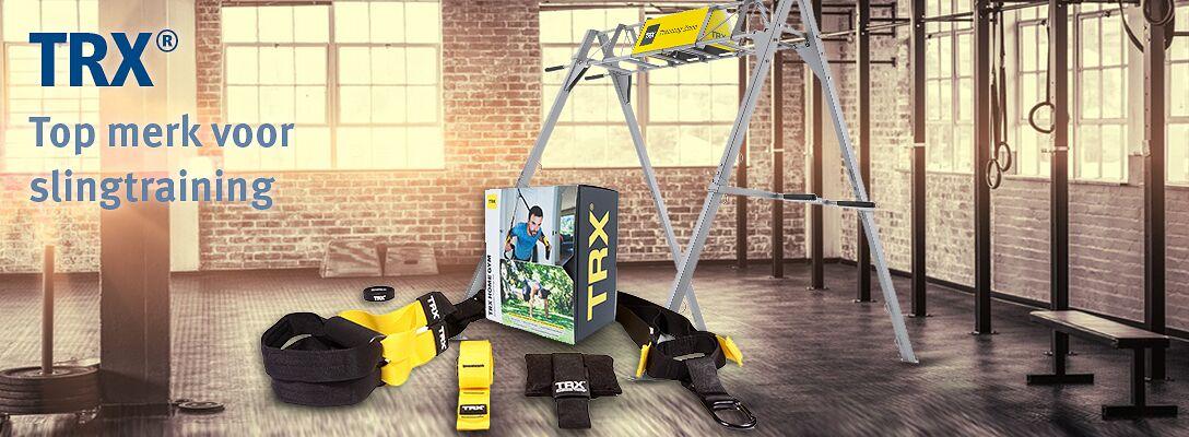 TRX: onze bestsellers en meer!