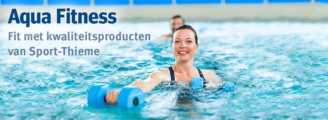 Aqua Fitness: Fit met Sport-Thieme