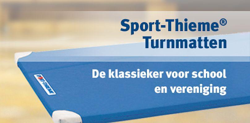 Sport-Thieme Turnmatten